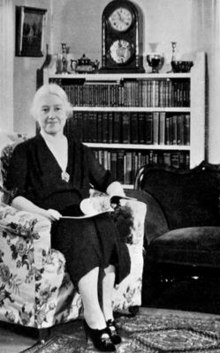 Constance Rourke