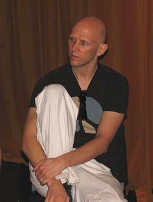 Wayne Mcgregor