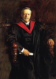 Abbott L. Lowell