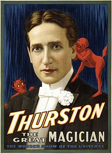 Howard Thurston
