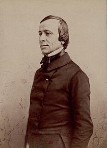 Edouard Rene De Laboulaye